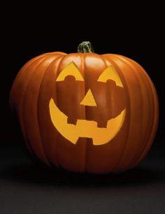 pumpkin on Pinterest | Paper Mache, Pumpkins and L'wren Scott