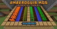 "Dragon Mounts  Amberoguia1.7.21.5.2Мод ""Amberoguia"" добавляет новый мир в Майнкрафт.  http://usmaster.ru/statia/igry/minecraft/dragon_mounts/"