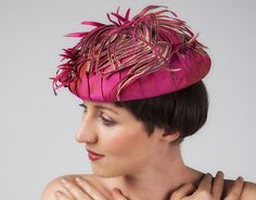"Check out new work on my @Behance portfolio: ""Gedilva Millinery"" http://on.be.net/1ypU1Jh"