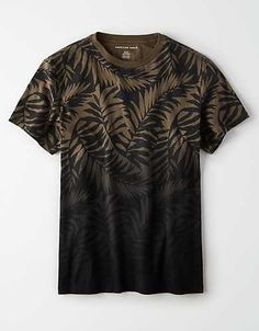 American Eagle Outfitters Men's & Women's Clothing, Shoes & Accessories Recommended For You Shirt Print Design, Tee Shirt Designs, Casual Shirts For Men, T Shirts For Women, Clothes For Women, Camisa Nike, Cool T Shirts, Tee Shirts, Camisa Floral