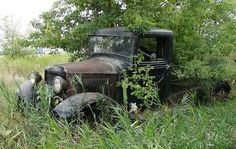 Photo Gallery: Abandoned Cars and Trucks                                                                                                                                                                                 More