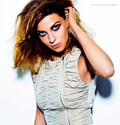 Natalia Tena Natalia had memorable roles before, playing Nymphadora Tonks in Harry Potter movies and Ellie in About a Boy alongside Hugh Grant. The wildling makeup can't fool us – we have a real beauty here. Bellatrix, British Actresses, Actors & Actresses, Natalia Tena, Game Of Throne Actors, Harry Potter Games, Sci Fi News, Hugh Grant, Lingerie Photos