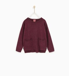 BASIC SWEATER - Available in more colours