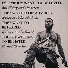 Rollo's motto