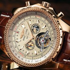 Breitling Watch for gently