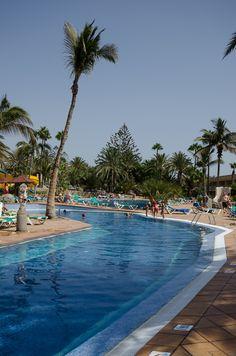 Swimming pool Interclub Atlantic Hotel