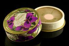'Floramye' L.T. Piver | Art Francais – Art Nouveau Art Deco glas & parfum