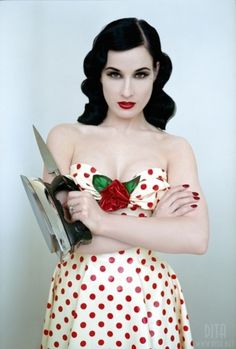 The best Pin Up