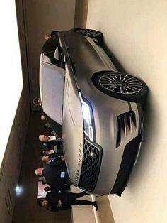 The brand new Range Rover