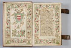 """Benvenuto da Imola, """"Romuleo"""", Manoscritto in pergamena di 77 carte, in quarto, in legatura coeva, XV secolo"""