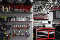 Inspiring Garage Workshop Home Decor Ideas - DIY Home Decor Tips