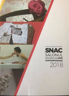 "Catalog of the National Salon of Contemporary Art(SNAC) - Centenary 2018, event organized by the Visual Artists' Union from Romania, printed in March 2020 by pcprint.ro, ISBN: 978-973-86624-9-0, Gallerya.ro publishing house. Claudiu Victor Gheorghiu, selected artist, page 208 (lower left), phylactery: ,,The Supper from Emmaus"", tempera, ink and gold leaf on paper, 90 x 31 cm, 2018. Event Organization, Tempera, Gold Leaf, Art Decor, Salons, Contemporary Art, Catalog, Paper, Artist"