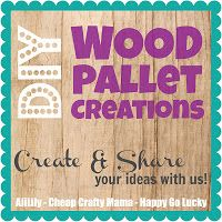 DIY Wood Pallet Creations– check out these awesome ideas and share your own!
