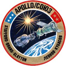 Apollo-Sojus-Test-Projekt – Wikipedia
