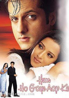 Hum Ho Gaye Aap Ke (2001) Full Movie Watch Online Free HD - MoviezCinema.Com