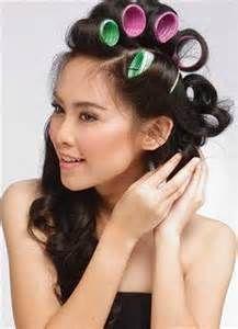 Trend model rambut Terkini  Model Rambut Ikal Yang Sesuai Dengan Jenis  Rambut 434284318b