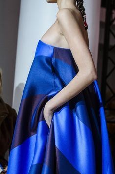 Alexis Mabille at Couture Spring 2018 (Details)