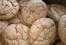 Nutellakekse Nutella, Cookies, Desserts, Food, Xmas, Backen, Biscuits, Meal, Deserts