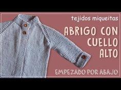 Knitting For Kids, Baby Knitting, Crochet Baby, Knit Crochet, Barbie Dolls, Baby Kids, Crochet Patterns, Men Sweater, Denim