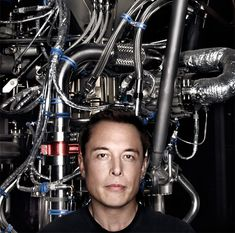 e12f846f4d Elon Musk just stopped the US from buying rockets powered byRussian engines  - They say you cant fight city hall