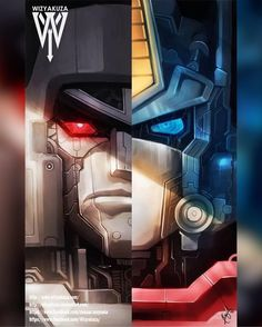 One Shall Stand And One Shall Fall!  @wizyakuza Art  #optimusprime #megatron #rodimusprime #unicron #tf #tfg1 #transformersg1 #transformersthemovie #80s #cartoon #comics #comicbooks http://ift.tt/2avjNnO
