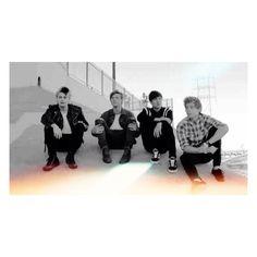 Imagem de ashton, band, and Hot