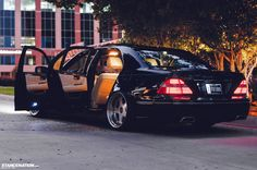 Quality All Around // Gio's Lexus LS430. | Stance:Nation - Form > Function