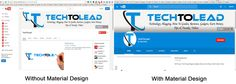 How To Enable Material Design Layout on YouTube Before its Official Launch http://www.techtolead.com/enable-material-design-layout-on-youtube/3887/