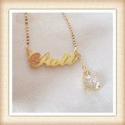 Aliexpress.com : Buy Free shipping sterling silver chains necklaces gold plated from Reliable sterling silver chains necklaces suppliers on onlyu jewelry $29.90