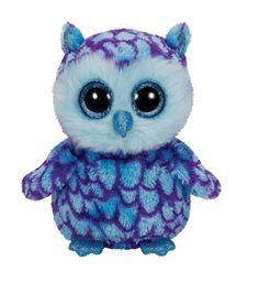 Owl Beanie Boo # 3
