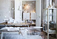 IVAR kasten | IKEA IKEAnederland inspiratie wooninspiratie woonkamer kast opberger feestdagen