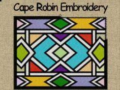 Image result for ndebele art African Design, African Art, African Prints, Mural Art, Wall Art, African Furniture, Arabic Pattern, Tapestry Crochet, Home Art