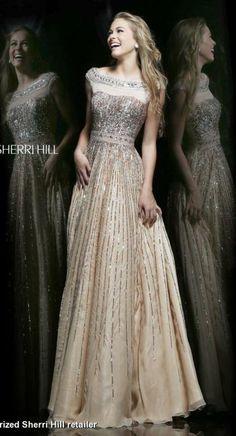 Sherri Hill Dress 8531 | Terry Costa Dallas