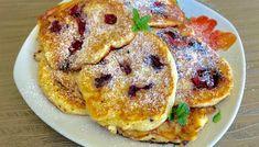 Polish Recipes, Polish Food, Pancakes, French Toast, Brownies, Blog, Breakfast, Relationship, Fun
