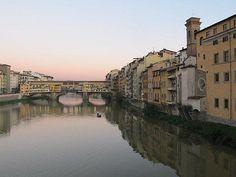 Florencia o el síndrome Stendhal