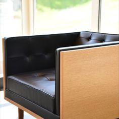 Hand-picked by our design team: Sessel | S-180-Eva von Sitzwerk #sessel #chair #leather #living #interior #design #interiordesign #chairdesign #barcelonachair #classic #style #home #livingroom Barcelona Chair, Chair Design, Classic Style, Living Room, Interior Design, Leather, Home, Armchair, Nest Design