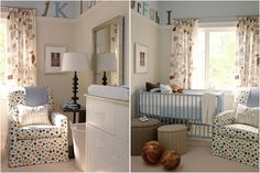 Top 5 Friday: Gender-Neutral Colour Schemes: Baby Rooms for Boy or Girl | Blog | HGTV Canada