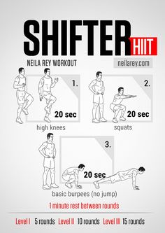 NEILA RAY WORKOUT CHARTS #FIT #WORKOUT #WEIGHT #DIET #EXERCISE