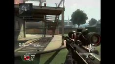 Black Ops 2 720 Quick Scope