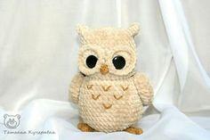 Knitting patterns free owl crochet animals 23 ideas for 2019 Owl Knitting Pattern, Amigurumi Patterns, Knitting Patterns Free, Free Pattern, Free Knitting, Crochet Gratis, Crochet Dolls, Free Crochet, Crochet Summer