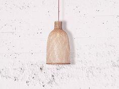 Ay Illuminate Suspension bamboo M2