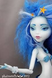 Resultado de imagem para customizing Midori doll