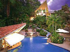 Si Como No Resort & Spa Costa Rica
