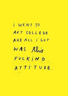 all I got #words #quotes #wisdom #attitude