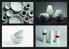 Nalejto is group of young ceramic and porcelain designers who joins Faculty of design and art Ladislav Sutnar at the University of West Bohemia in Pilsen. We produce mainly porcelain items such as tea and coffee sets, vases, mugs as well as jewelery, lamps and toys. http://en.bohemia-design-market.com/designer/nalejto  #nalejto #czech #design #art #group #produce #unique #porcelain & #ceramic #items