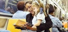 Can You Guess What These NYC Subway Riders Are Reading? - BuzzFeed Mobile