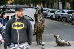 13 budapesti szobor, melyek láttán egyből tudod, merre jársz