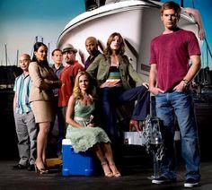 Dexter- Cast Promo