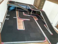 Kyosho Mini Z Our Racetrack