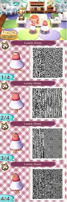 Lovely Dress. I am also wearing a heart hairpin, pink slip-ons, and bobby socks. A dress I made that somehow ended up looking like a part of the lovely series. ~Created by Ashley~